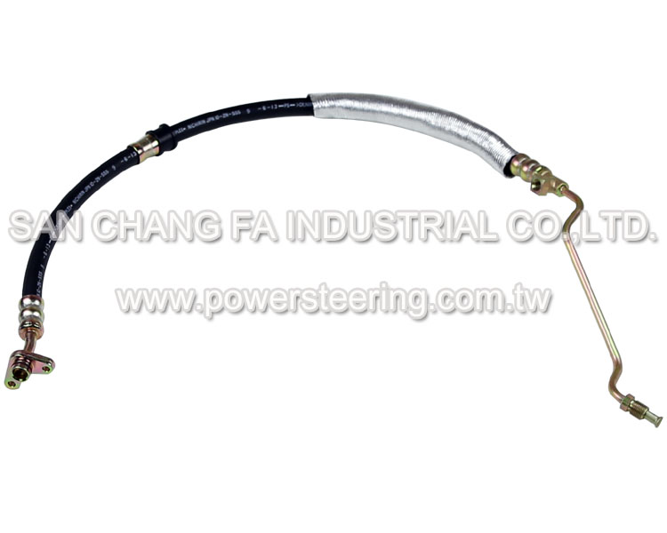 動力方向機高壓油管 POWER STEERING HOSE FOR HONDA CRV(LHD) 03' 53713-S9A-A04